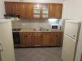 Apartmán A-III - kuchyně