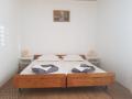 Dvoulůžkový pokoj číslo 1
