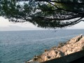Z promenády kolem moře